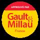 logo gault et Millau